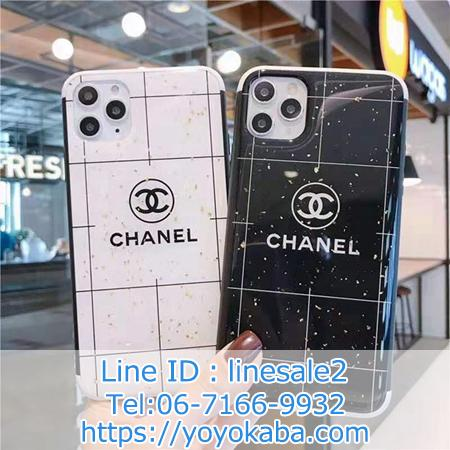 Chanel iphonexs maxケース