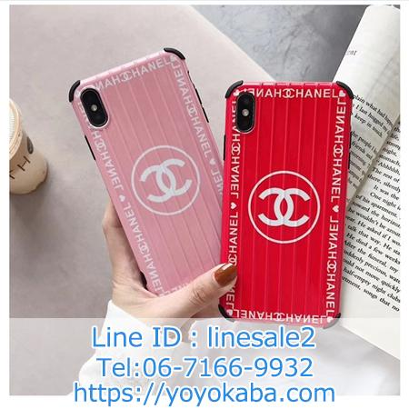 CHANEL iphone11pro maxケース